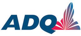 Ancien logo de l'Action démocratique du Québec