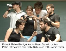 Les jeunes reporters de müvmedia