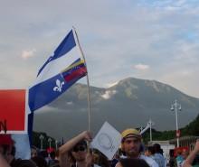 Le Québec et ses relations à l'international