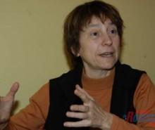 Françoise David de Québec Solidaire en entrevue au point