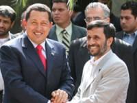 Le président iranien à Cuba