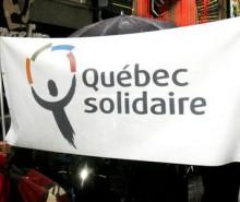 Pourquoi je m'implique dans Québec solidaire?