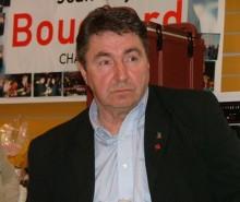 Jean-Guy Bouchard, candidat libéral honteux pour Charlevoix