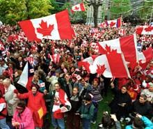 Option Canada et le Scandale des Commandites