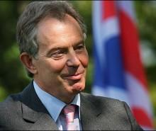 Tony Blair veut faire peur à l'Écosse en citant le Québec