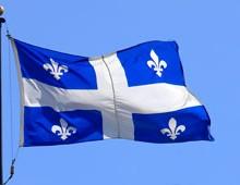 Le Bloc Québécois lance l'opération nation