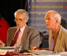 Le rapport de la Commission Bouchard-Taylor : le blâme aux francophones
