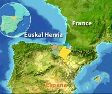 L'Espagne bloque des comptes bancaires d'indépendantistes basques