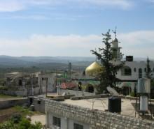 Le village palestinien de Bil'in poursuit deux entreprises canadiennes