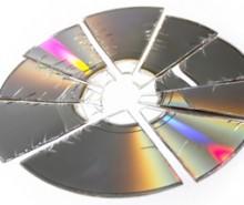 L'industrie du disque souffre, mais c'est de leur faute