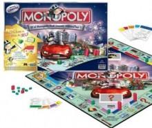Montréal remplacera la Promenade au Monopoly Monde