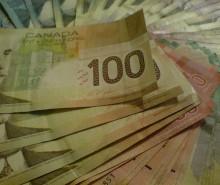 Financement particulier au Parti Libéral du Québec