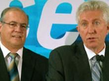 La rupture entre Stephen Harper et le Québec s'accentue de jour en jour