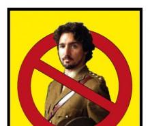 Pas de Trudeau dans Papineau
