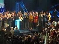 Plus de 2000 militants du Bloc Québécois présents à Saint-Hyacinthe