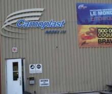 200 travailleurs de l'usine Camoplast de Princeville perdront leurs emplois
