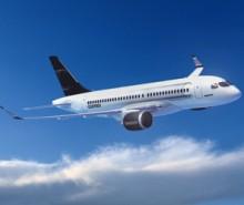 Bombardier lance la Série C