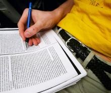 L'éducation postsecondaire serait une solution à la crise économique