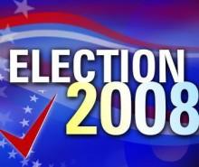 Obama remporterait la présidence avec une majorité de 353 grands électeurs, McCain terminerait bon deuxième avec 185?