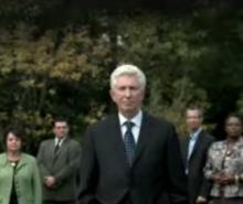 Nouvelle publicité du Bloc dénonçant le mépris des Conservateurs pour le Québec