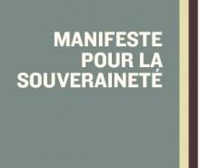 Le Parti Québécois présente son Manifeste pour la souveraineté