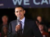 Présidentielles américaines: Barack Obama en avance dans les sondages
