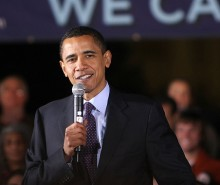 L'ouragan Obama submerge les États clés