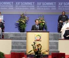 Sarkozy, à compter parmi les ennemis du Québec