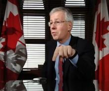 N'importe qui sauf Harper: une position dangereuse!