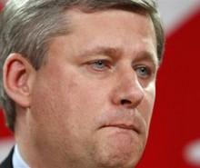Le Parti Conservateur en chute libre au Québec