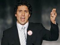 M. Justin Trudeau, vous dites des sottises!