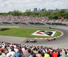 Le sort du Grand Prix de Montréal