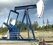 Forages pétroliers prometteurs en Gaspésie