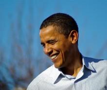 Barack Obama élu 44ème président des États-Unis