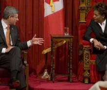 Stephen Harper demeure insensible aux demandes et aux besoins du Québec