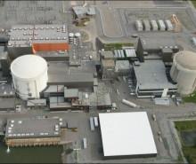 Rénovation de la centrale nucléaire Gentilly-2