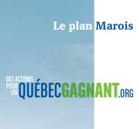 Le Parti Québécois présente sa plateforme électorale