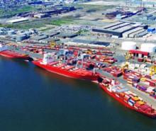 Expansion du port de Montréal