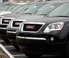 Automobile: le plan d'aide fédéral ne doit se limiter à ce seul secteur