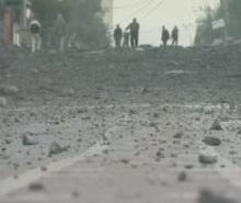Situation dans la bande de Gaza: il faut assurer l'acheminement de l'aide humanitaire