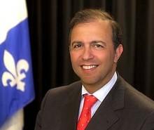 Le ministre Sam Hamad doit se remettre au travail