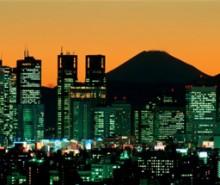 Création d'un studio québécois à Tokyo