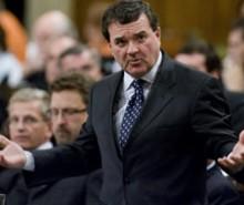 Volonté d'Ottawa de mettre en place une commission pancanadienne des valeurs mobilières