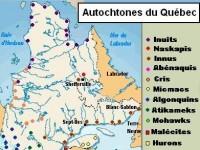 Le sort des Premières Nations est historiquement lié à celui des capacités de l'État du Québec