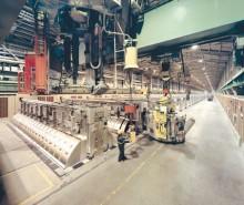 Licenciements et fermeture d'usine de Rio Tinto Alcan au Québec