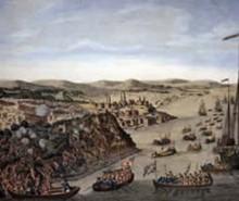 The Battle of Plains of Abraham (en français)