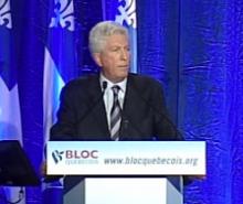 Vote de confiance au Bloc Québécois