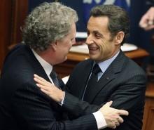 Sarkozy en remet!