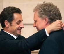 Sarkozy dit n'importe quoi, encore une fois!