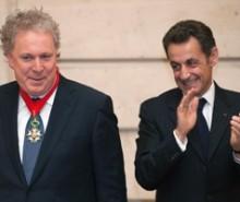 Les pions, Sarkozy et Charest